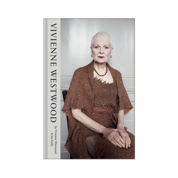 Men Vivienne Westwood VIVIENNE WESTWOOD'S BIOGRAPHY Outlet Online