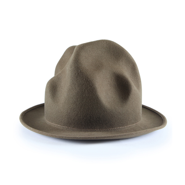 Men Vivienne Westwood MOUNTAIN HAT Outlet Online