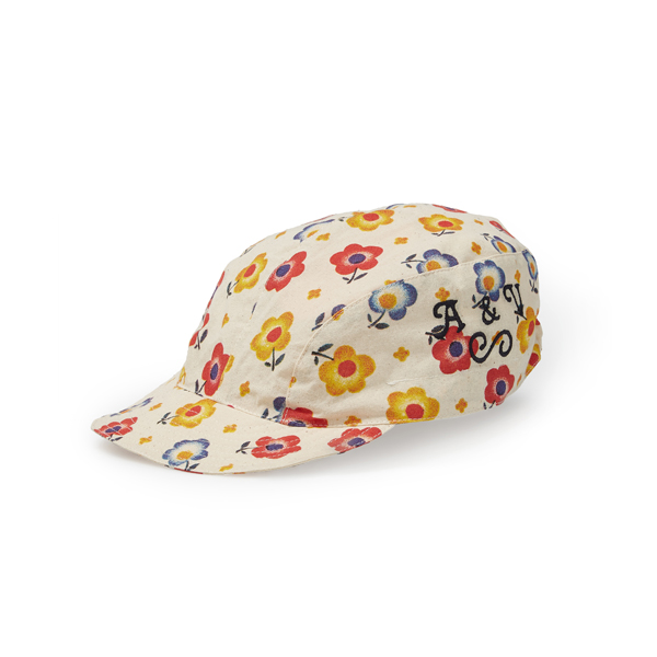 Men Vivienne Westwood ANDREAS HAT MULTI Outlet Online