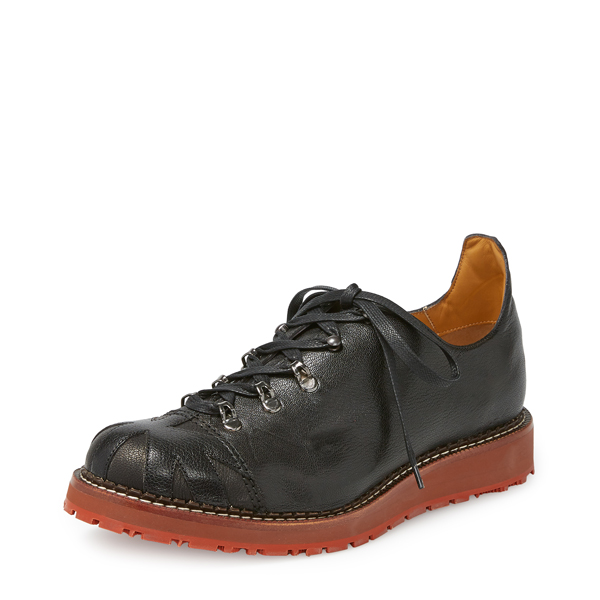 Men Vivienne Westwood FREEDOM SHOES BLACK Outlet Online