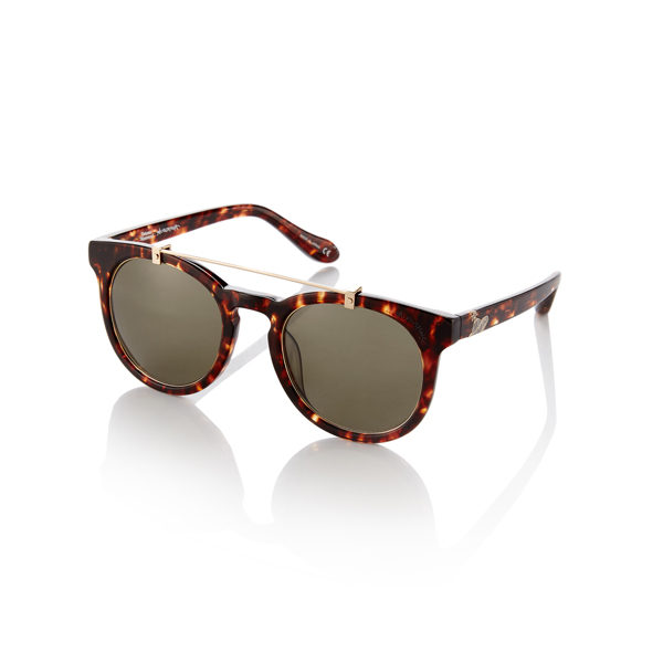 Men Vivienne Westwood SUNGLASSES AN854-2 Outlet Online