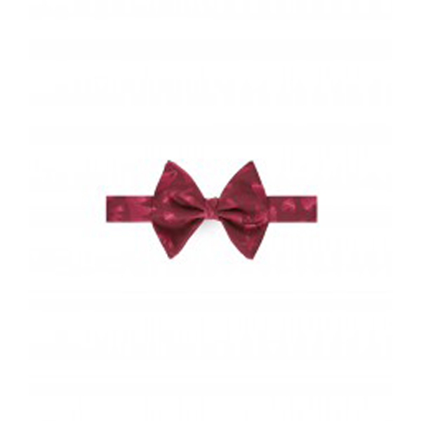 Men Vivienne Westwood RED HEARTS BOW TIE Outlet Online