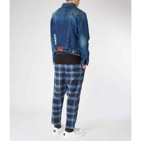 Men Vivienne Westwood D.ACE CLASSIC JACKET Outlet Online