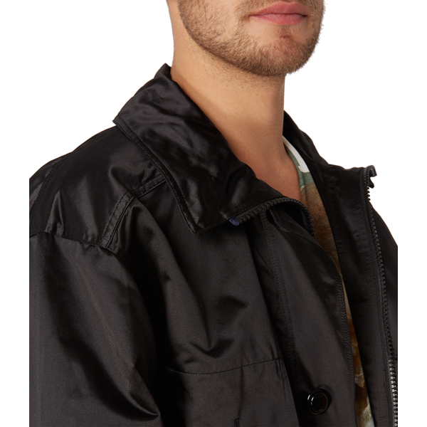 Men Vivienne Westwood BLACK MARLBORO JACKET Outlet Online