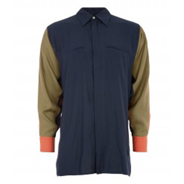 Men Vivienne Westwood RECTANGULAR SHIRT Outlet Online