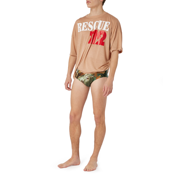 Men Vivienne Westwood Y+A TRUNKS Outlet Online