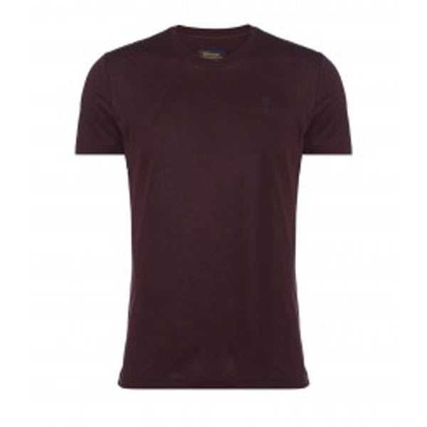 Men Vivienne Westwood BURGUNDY T-SHIRT Outlet Online