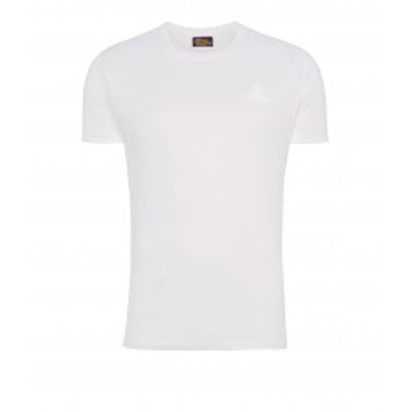 Men Vivienne Westwood OFF WHITE T-SHIRT Outlet Online