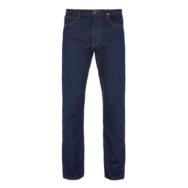 Men Vivienne Westwood JOHNSTONE JEANS BLUE DENIM Outlet Online