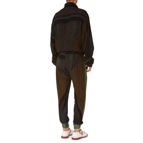 Men Vivienne Westwood HATTO TROUSERS Outlet Online