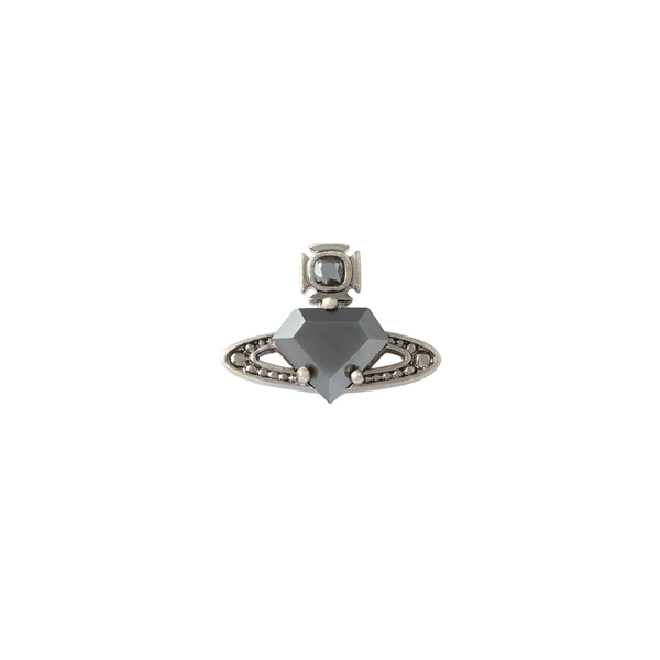 Men Vivienne Westwood KIAN SINGLE STUD Outlet Online