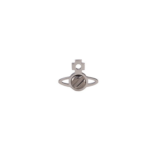 Men Vivienne Westwood JOLENE SINGLE SCREW STUD Outlet Online