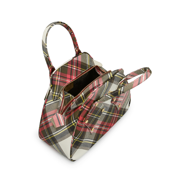 Women Vivienne Westwood DERBY BAG 6673 NEW EXHIBITION Outlet Online