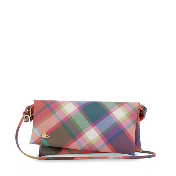 Women Vivienne Westwood DERBY BAG 7228 HARLEQUIN Outlet Online