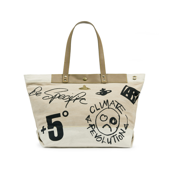 Women Vivienne Westwood DHOW SAIL SHOPPER Outlet Online