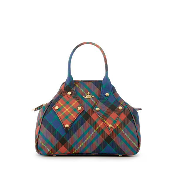 Women Vivienne Westwood DERBY BAG 6673 MAC CHARLES Outlet Online