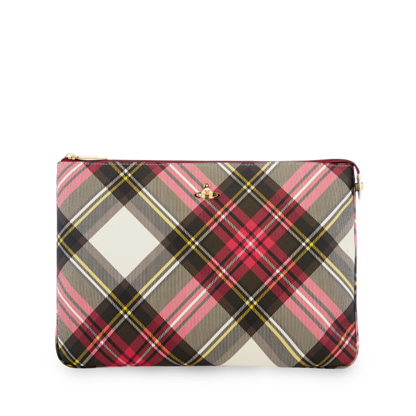 Women Vivienne Westwood DERBY POUCH 6852 NEW EXHIBITION Outlet Online