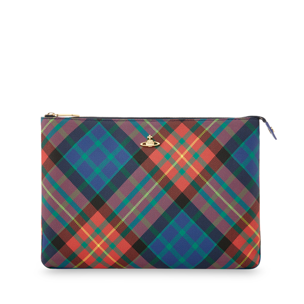 Women Vivienne Westwood DERBY POUCH 6852 MAC CHARLES Outlet Online