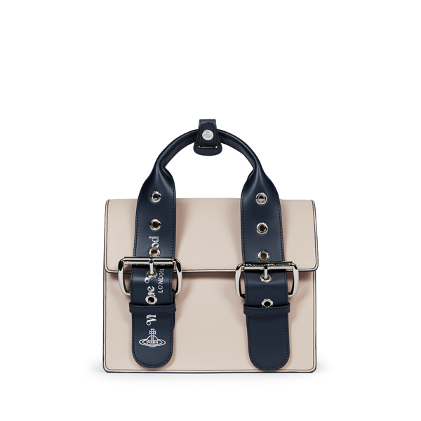 Women Vivienne Westwood ALEX BAG 131136 NUDE Outlet Online