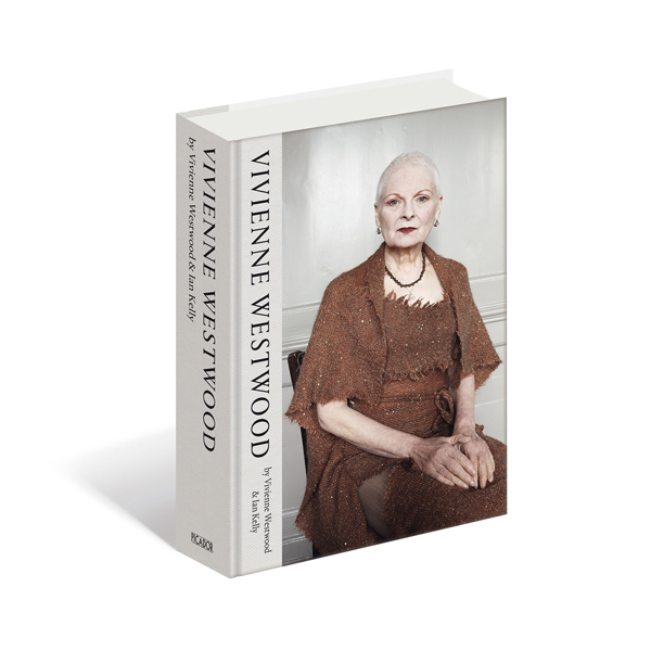 Women Vivienne Westwood VIVIENNE WESTWOOD\'S BIOGRAPHY Outlet Online