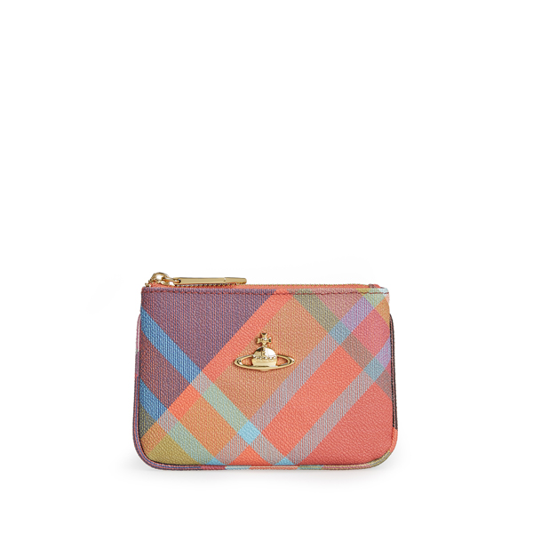 Women Vivienne Westwood DERBY PURSE 6206 HARLEQUIN Outlet Online