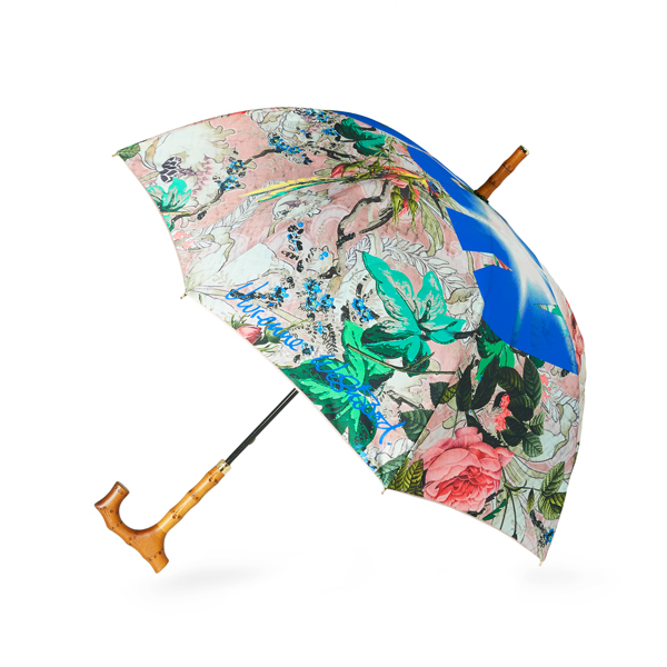 Women Vivienne Westwood SUN LONG UMBRELLA Outlet Online