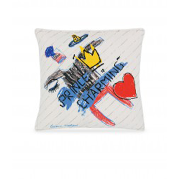 Women Vivienne Westwood PRINCE CHARMING CUSHION Outlet Online