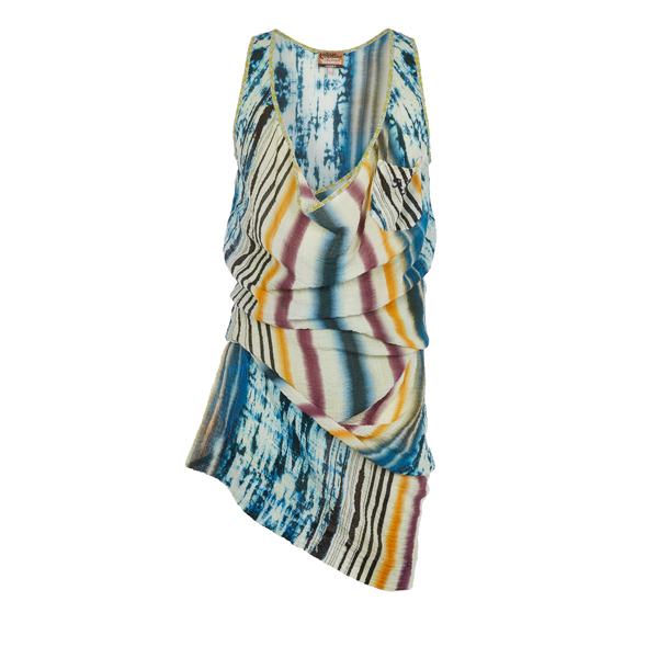 Women Vivienne Westwood MAREA DRESS MULTI Outlet Online