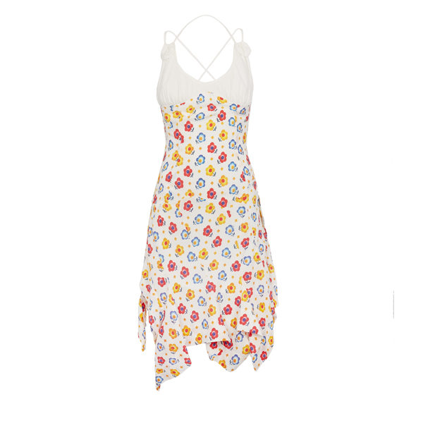 Women Vivienne Westwood AEGEAN DRESS Outlet Online