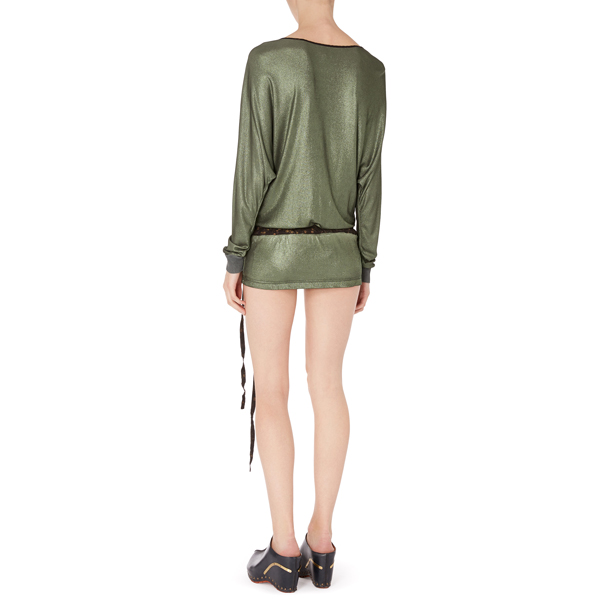 Women Vivienne Westwood NAXOS DRESS Outlet Online