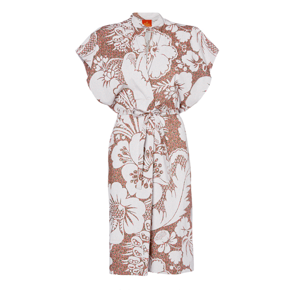 Women Vivienne Westwood BEE DRESS WHITE Outlet Online