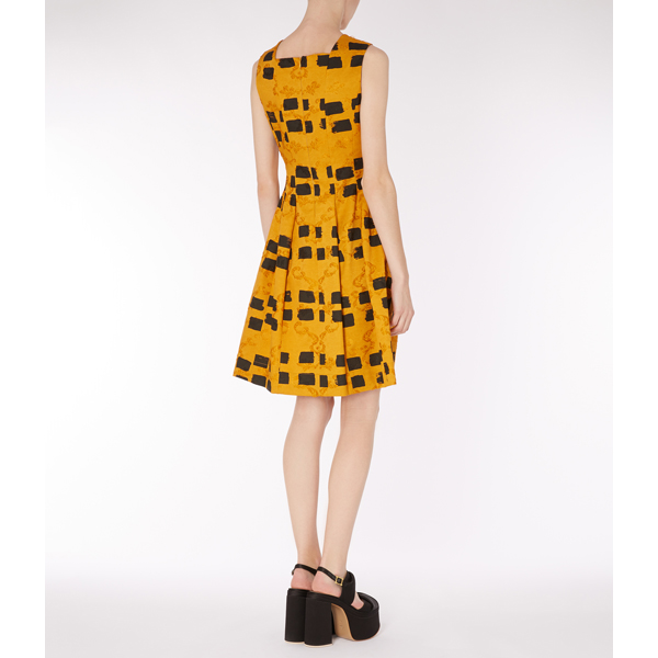Women Vivienne Westwood JOAN DRESS Outlet Online