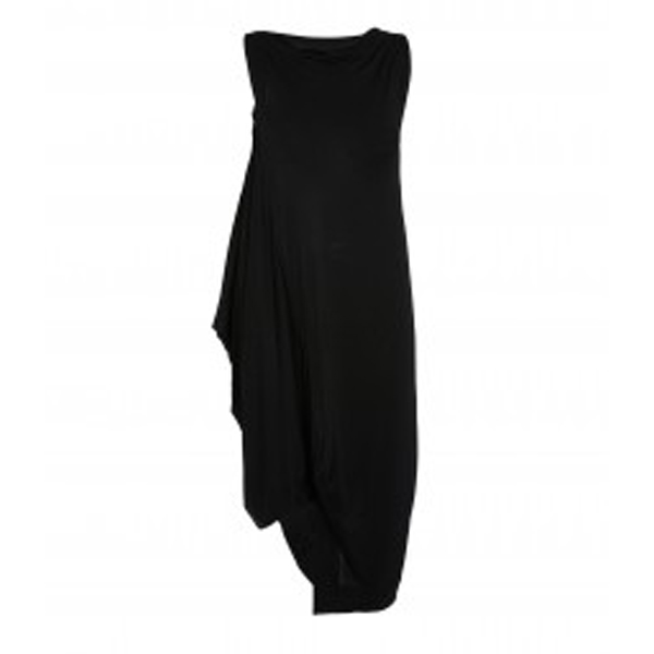 Women Vivienne Westwood BLACK MEDINA DRESS Outlet Online