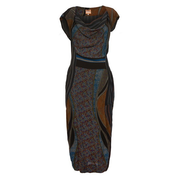 Women Vivienne Westwood IONIAN DRESS Outlet Online