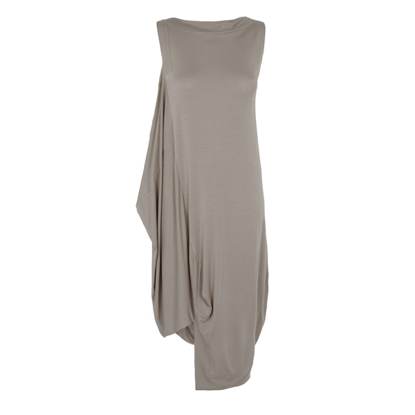 Women Vivienne Westwood NATURAL MEDINA DRESS Outlet Online