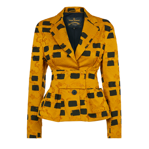 Women Vivienne Westwood RINGSTEAD JACKET Outlet Online