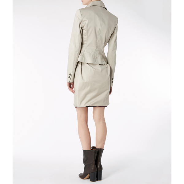 Women Vivienne Westwood STONE FABLE JACKET Outlet Online