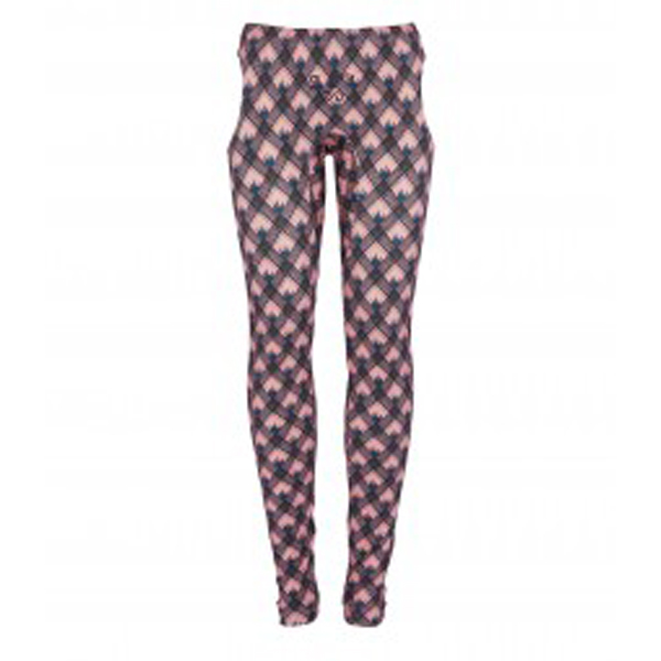 Women Vivienne Westwood RUDY LEGGINGS PINK/BLUE Outlet Online