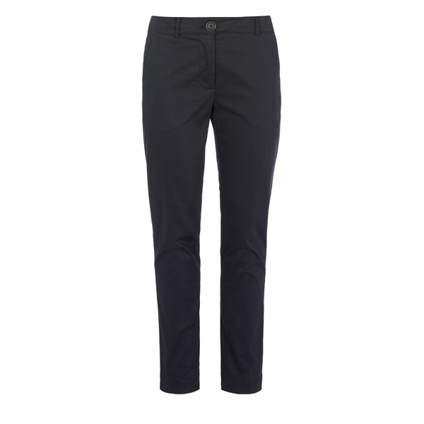 Women Vivienne Westwood NEW MOKI TROUSERS NAVY Outlet Online