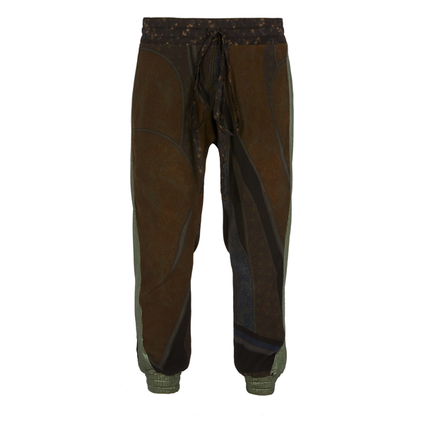 Women Vivienne Westwood HATTO TROUSERS Outlet Online