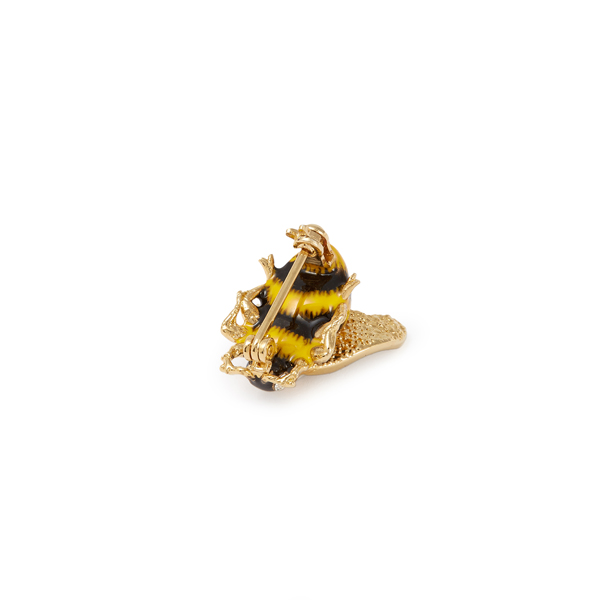 Women Vivienne Westwood BUMBLE BROOCH Outlet Online