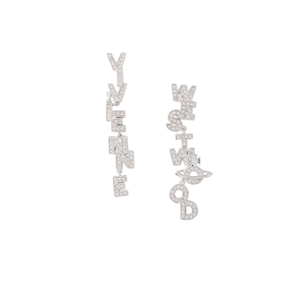 Women Vivienne Westwood SOHO SMALL EARRINGS Outlet Online