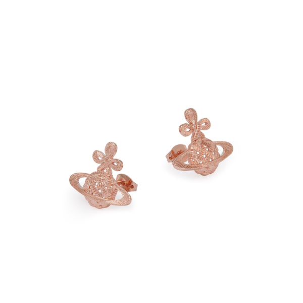 Women Vivienne Westwood SIMONE BAS RELIEF EARRINGS Outlet Online