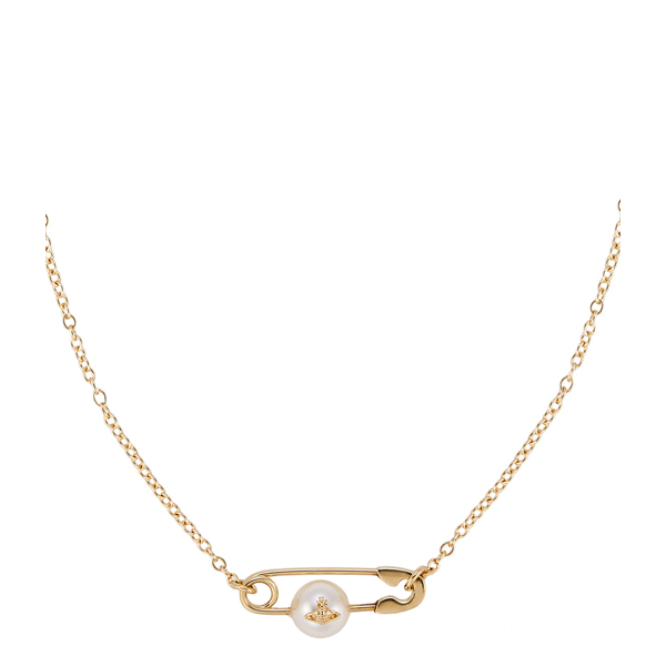 Women Vivienne Westwood JORDAN SMALL NECKLACE Outlet Online