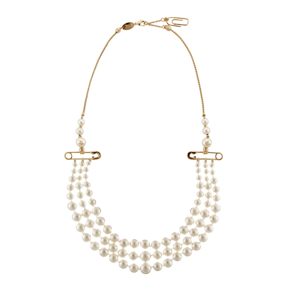 Women Vivienne Westwood JORDAN NECKLACE Outlet Online