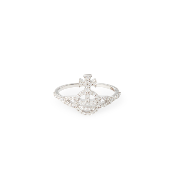 Women Vivienne Westwood CALLIOPE RING Outlet Online