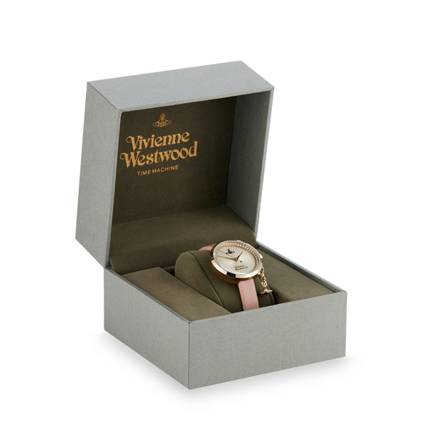 Women Vivienne Westwood BOW WATCH Outlet Online