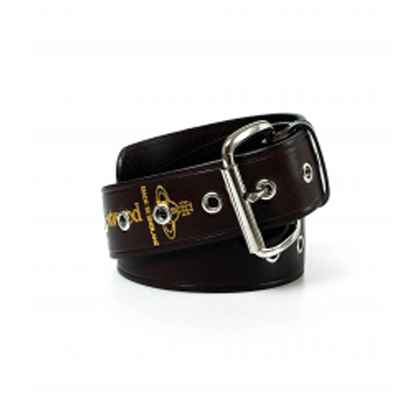 Men Vivienne Westwood ALEX BELT BROWN Outlet Online
