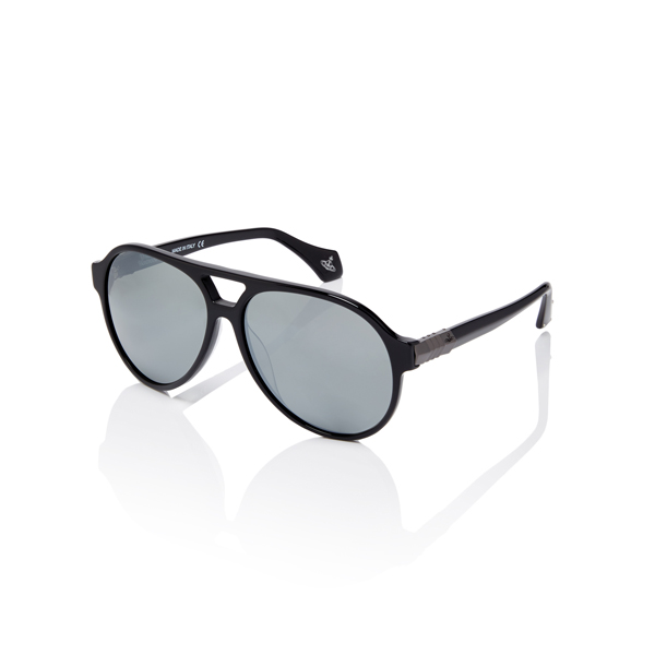 Men Vivienne Westwood ARMOUR SUNGLASSES VW907S01 Outlet Online