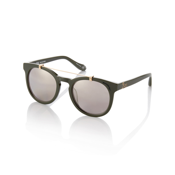 Men Vivienne Westwood SUNGLASSES AN854-3 Outlet Online